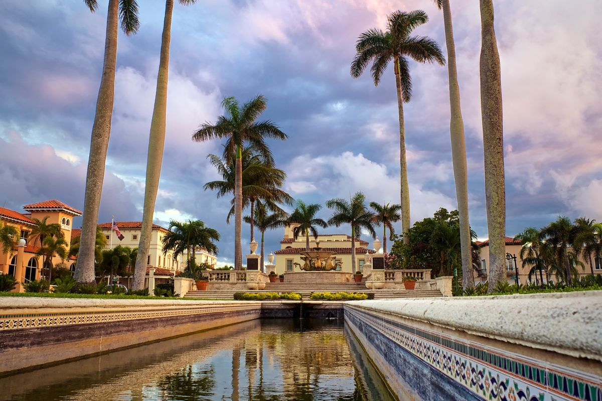 The Insider's Guide to Palm Beach