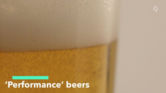 'Performance' Beers
