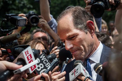 Weiner, Spitzer, and the Green Rule of Sexual Scandal