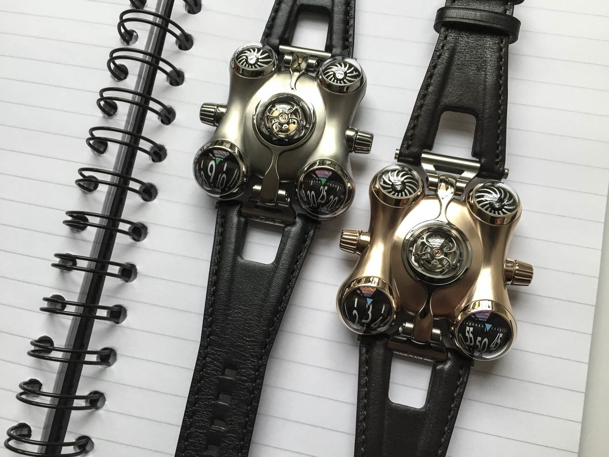 These Independent Watch Brands Are Changing A Huge Global Industry