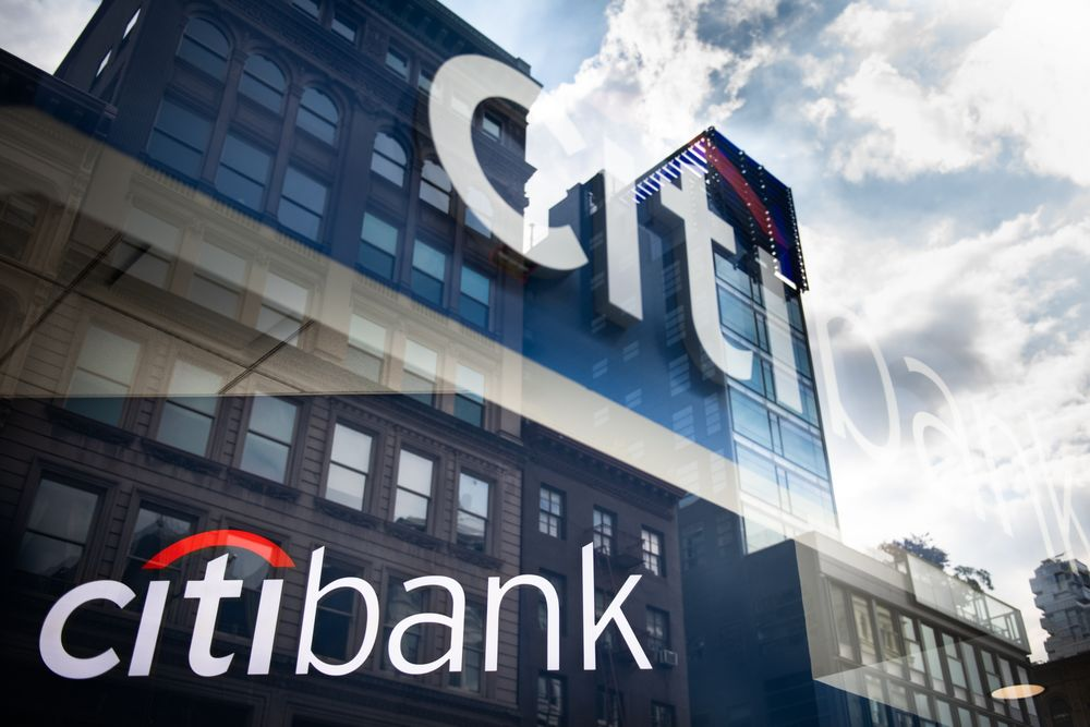 Citigroup Earnings: Banks Can't Depend on Traders - Bloomberg