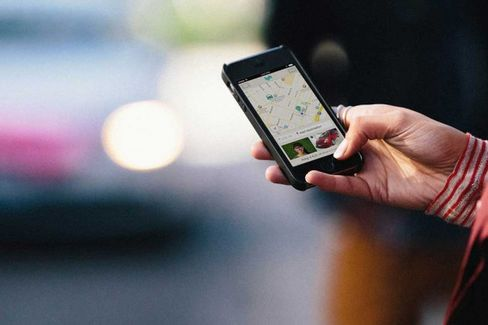 Lyft Finally Launches in New York, Just Without Any Sharing