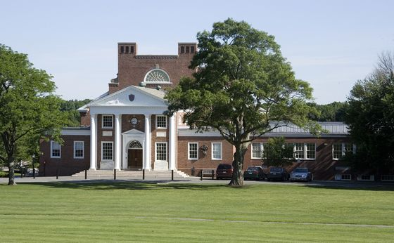 Goldman's UnusuallySmall Client: This$61,920-a-Year Prep School