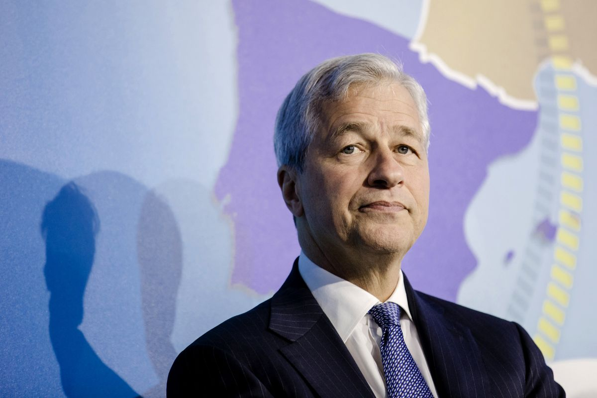 The cryptocurrency is worse than tulip bulbs Dimon said at a Barclays Conference on Tuesday according to Bloomberg Thats a reference to the arrival