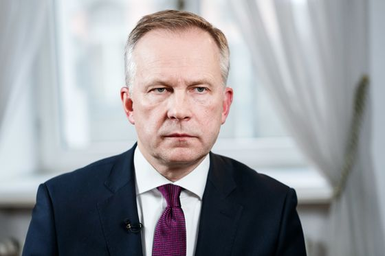 Latvia's Corruption Scandal Is Getting Even Weirder