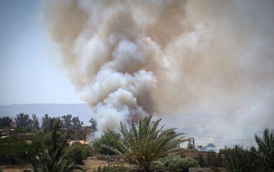 Libya Strongman Plans to Press Tripoli 'Jihad' Despite UN Plea