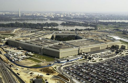 Fixed-Price Deals Not Always Best, Pentagon Report Finds