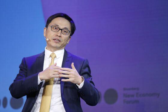 China's Tech Boom Fueling `Reverse Brain Drain,' Hillhouse Says