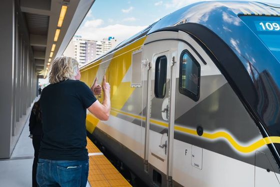 Money-Losing Florida Railroad Set to Be 2019's Biggest IPO