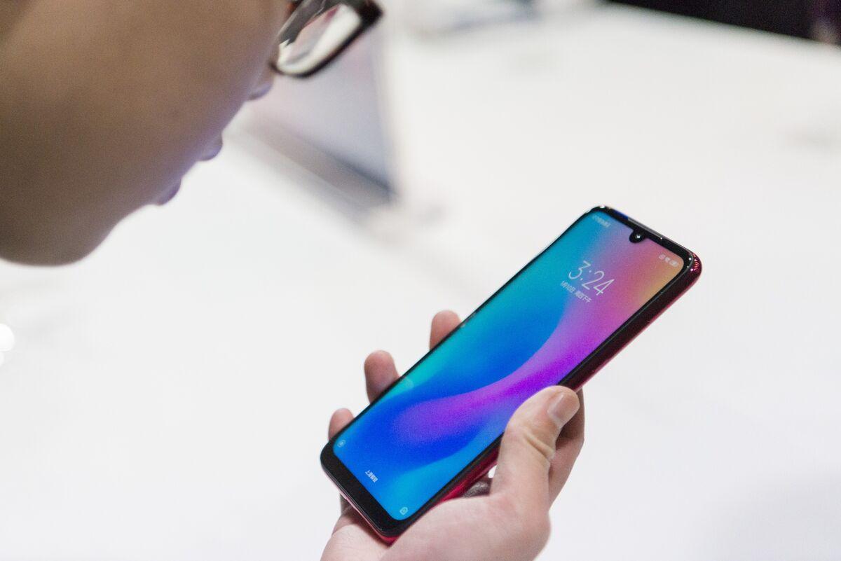 Xiaomi Has a Secret Money Maker