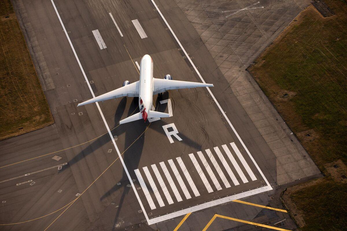 Climate Activists Plan Drone Protest to Halt Heathrow Expansion