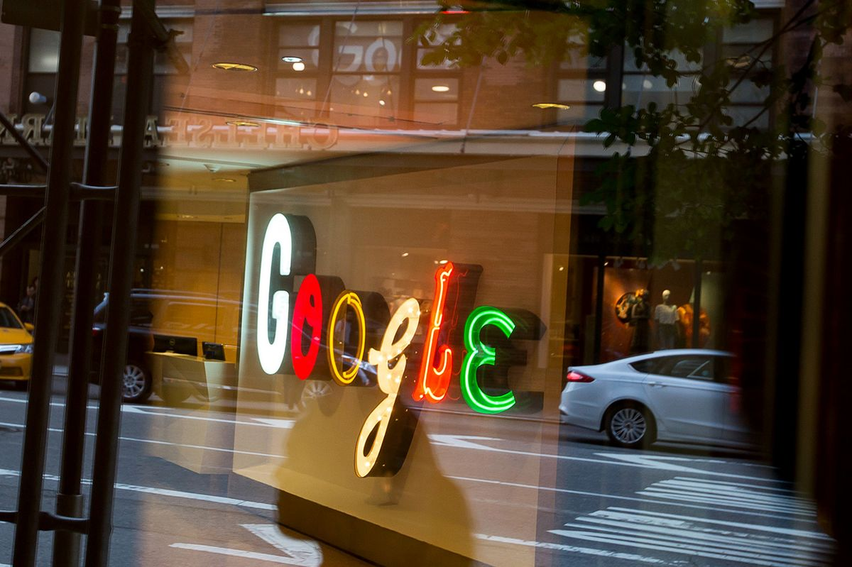 Google Is Letting Employees Work From Home Until Next July