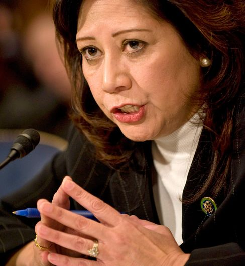 Solis to Be Questioned on U.S. Labor Department Data Changes