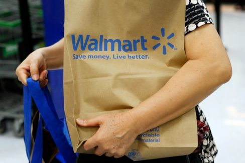How Much of Wal-Mart Is Really Made in America?