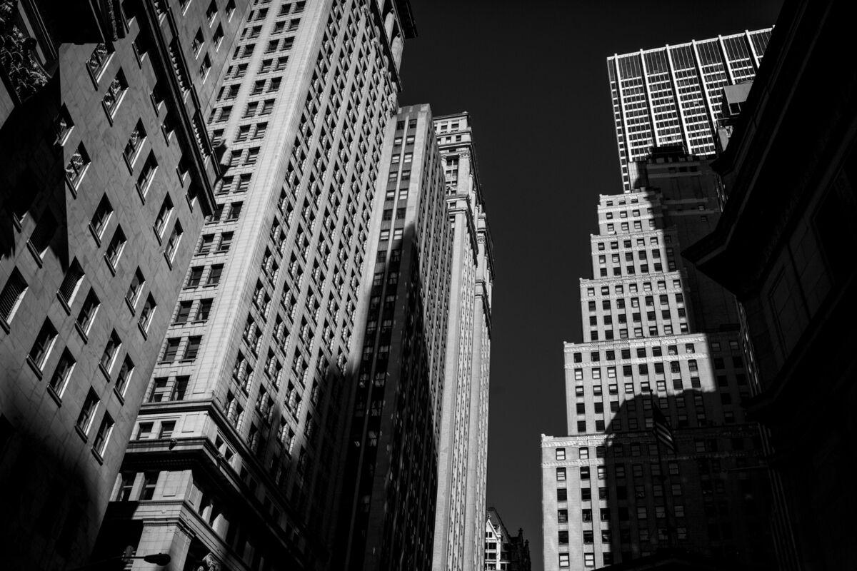 HSBC Joins Goldman Sachs in 'Radical' Middle-Market Lending Push