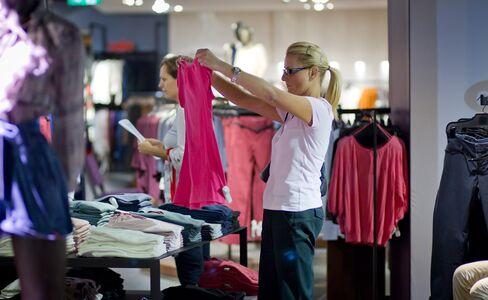 Australia Retail Sales Rise More Than Forecast