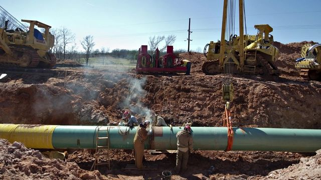 What Biden's Keystone XL Decision Means for Canada