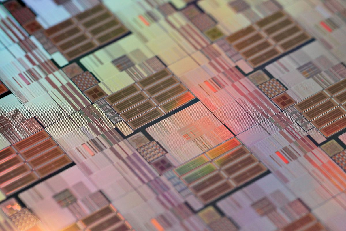 Industry executives warn of severe chip shortages to make phones and game consoles, amid excessive stockpiling of chips by companies like Huawei and Apple