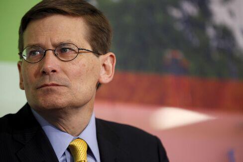 Former CIA Deputy Director Michael Morell