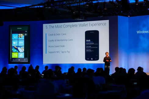 Microsoft Melds Windows Phone 8 With Windows 8