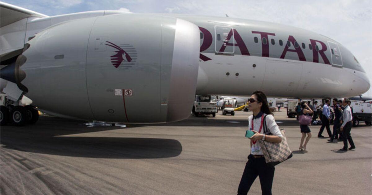 Qatar airways ceo calls saudi flight ban a distraction u bloomberg