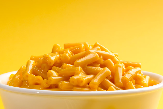 Dye concerns run into kraft mac cheese other foods for Craft macaroni and cheese