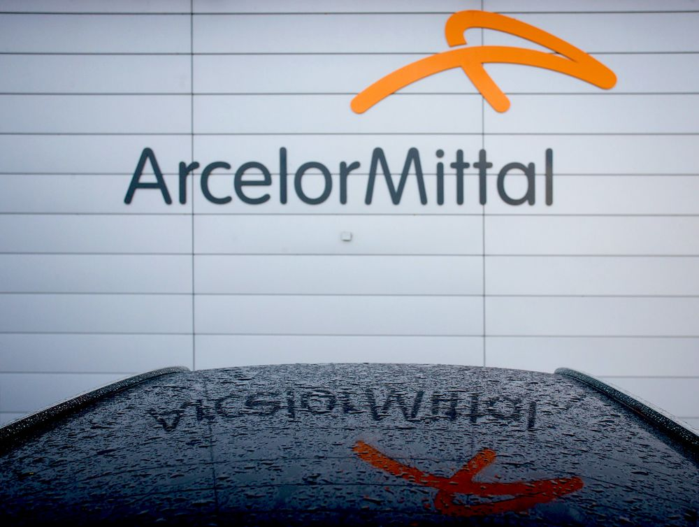 Arcelor Is Said to Offer $672 Million for Essar Power Plant