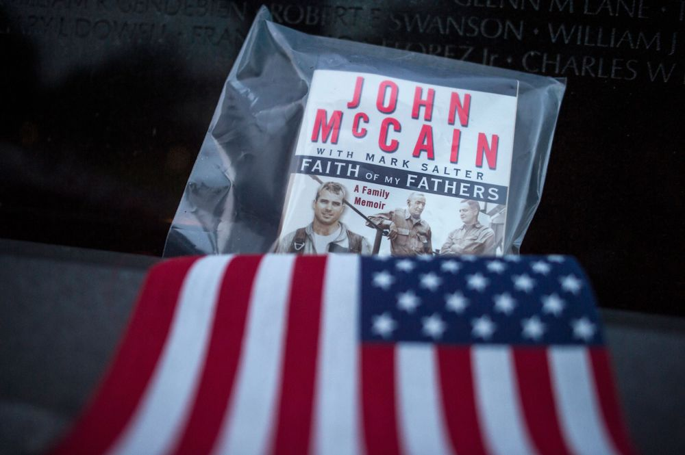 The U.S. Needs More Veterans in Politics
