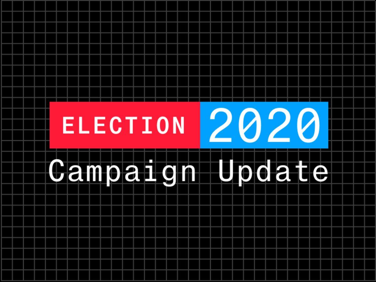 Trump Team Targets Minnesota as Winnable State: Campaign Update