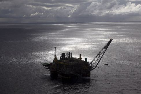 Petrobras Hurt by Transocean Rig Loss in Court