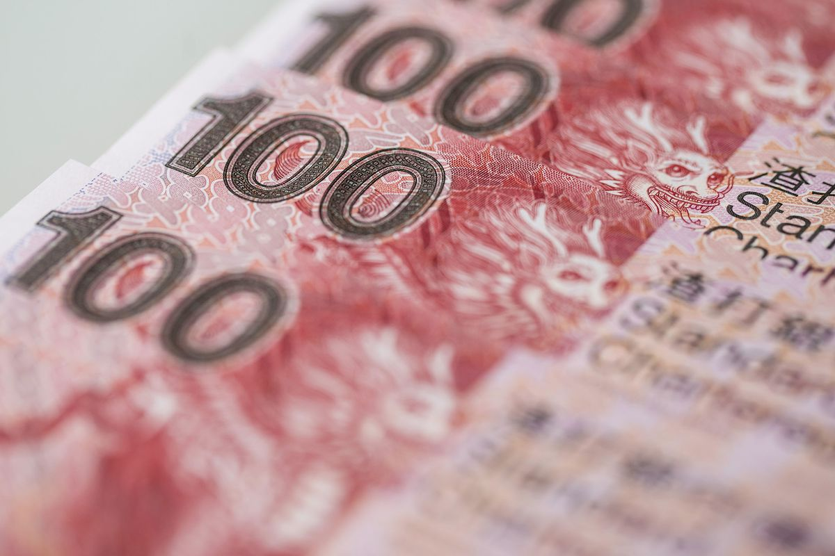 Questions Over Hong Kong Dollar Peg Will Fade, Says FX Strategist