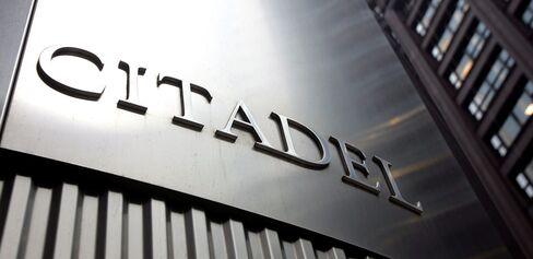 Citadel's Equities Co-Head Jeff Runnfeldt to Leave Hedge Fund