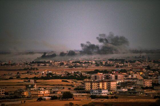 Congress Pushes Forward On Turkey Sanctions Despite Ceasefire