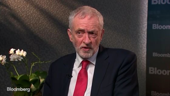 Leaders on the Attack Before TV Showdown: U.K. Campaign Trail