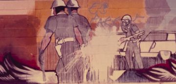 Resurrecting The Lost Latino Murals Of Los Angeles Bloomberg