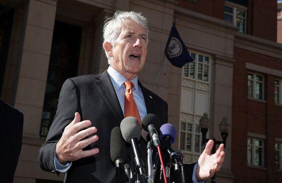 Virginia Democrats Face Triple Scandal Combining Race and #MeToo