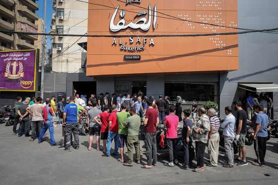 Lebanon's Economic Crisis Is Spinning Out of Control, Fast