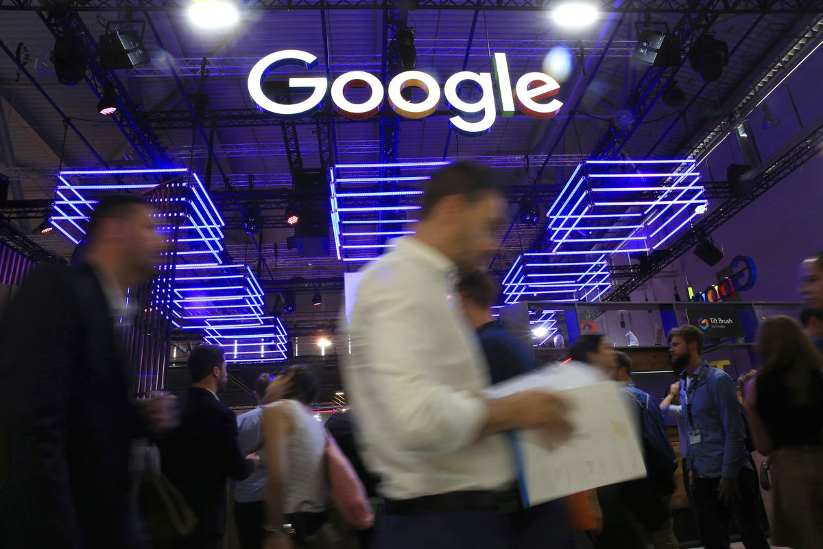 Google Buys More Land in Europe for Data-Center Construction