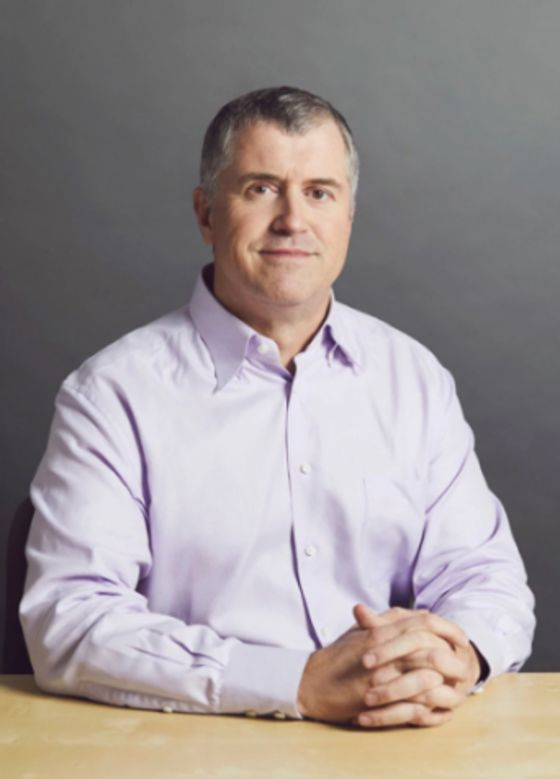 Former Juul Leader Is a CEO Again, This Time at Digital Pharmacy