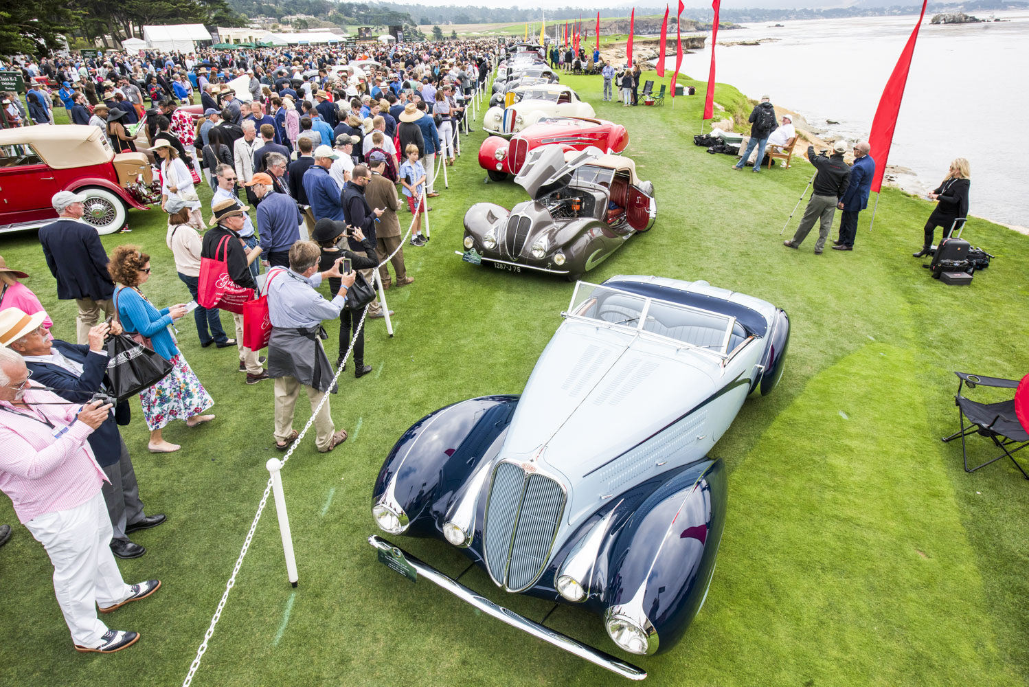 The Collectible Car Market Is Getting the Air Kicked Out of its ...