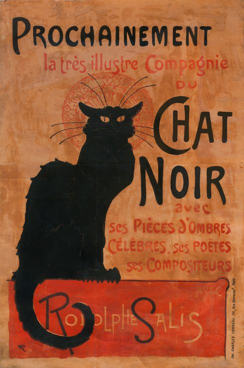 'The Chat Noir on Tour'