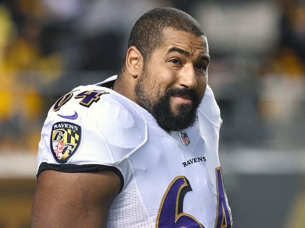 One of the Baltimore Ravens Just Published an Insanely Complex ...