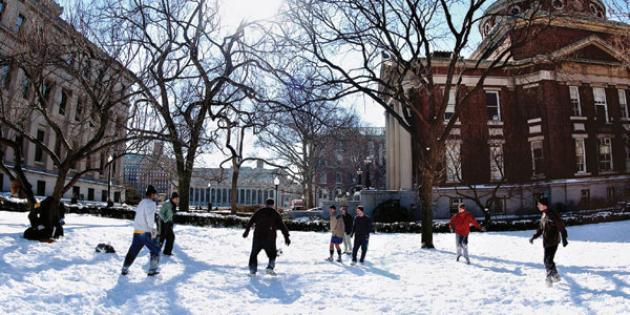 2. Columbia University