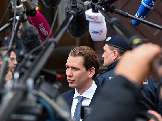 Kurz Graft Probe Leaves Austria on the Brink: What Happens Next