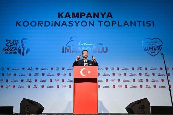 Top Turkish Electoral Judges Split Over Istanbul Vote Rerun Call