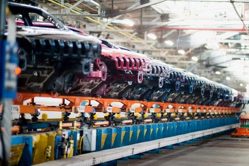 The Jeep Plant Mitt Romney Said Was Moving to China Is Hiring 1,000 Workers in Ohio