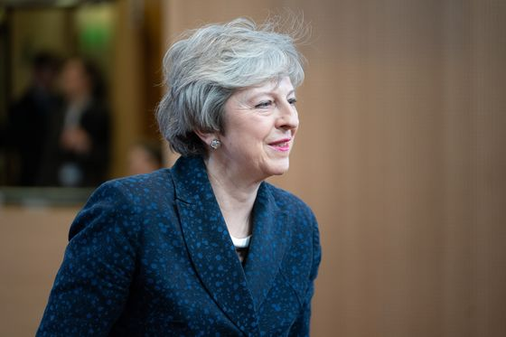 PM May to Make Statement to Parliament on Tuesday: Brexit Update