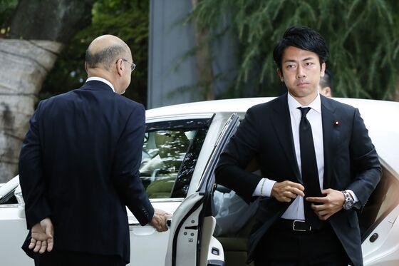 How Abe Became Japan's Ultimate Political Survivor