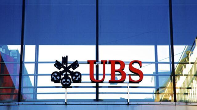 Ubs forex scandal