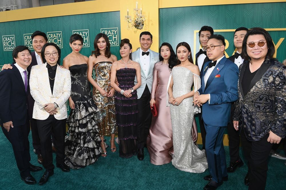 The Family Offices Serving Crazy Rich Asians Are Keen to Dive into Tech